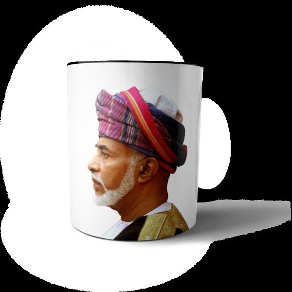 کوب بصورة السلطان قابوس