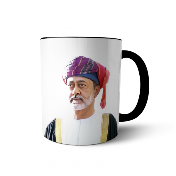 sultan haitham mug