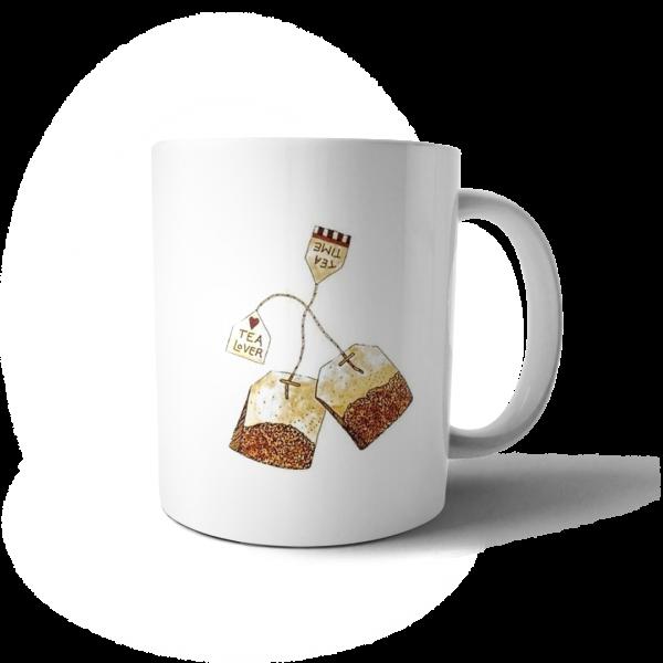 کوب عاشق الشاي